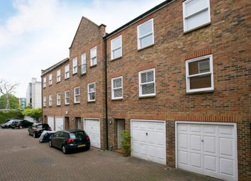 Thumbnail 3 bed property to rent in Liberty Mews, London