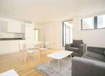 Thumbnail 2 bed flat to rent in 8 Tyssen Street, Dalston, London