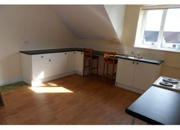 Thumbnail 1 bed property to rent in Brynymor Road, Swansea