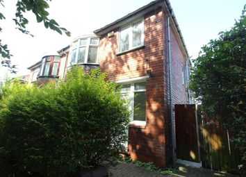 Thumbnail 4 bed terraced house to rent in Broadway, Chadderton, Oldham