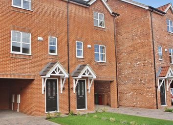 Thumbnail 2 bed property for sale in Mill View, Barton-Upon-Humber