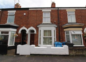 2 bed terraced house for sale in Clumber Street, Hull HU5