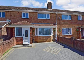 Thumbnail 3 bed terraced house for sale in Sunwood Road, Havant, Hampshire