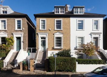Thumbnail 5 bed property for sale in Rochester Square, Camden