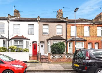 3 bed terraced house for sale in Millais Road, Enfield, Middlesex EN1