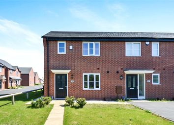 Thumbnail 3 bedroom detached house for sale in Merevale Way, Stenson Fields, Derby