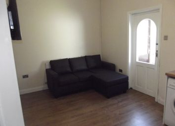 Thumbnail 4 bed flat to rent in Plungington Road, Preston, Lancashire