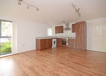 Thumbnail 2 bed flat to rent in Heworth, York