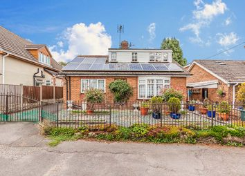 Thumbnail 3 bed bungalow for sale in Nottingham Road, Selston, Nottingham