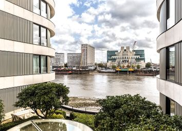 Thumbnail 1 bed flat to rent in Riverwalk House, 161 Millbank