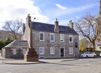 Thumbnail 4 bed town house for sale in The Hall, Scott Crescent, Galashiels