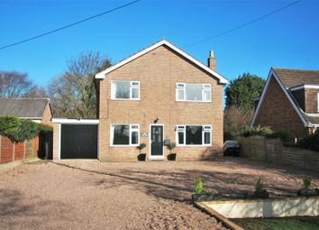 Thumbnail 4 bed detached house for sale in South End, Goxhill