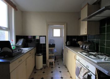 Thumbnail 4 bed terraced house to rent in Shakespeare Street, Hove
