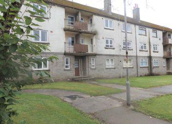 Thumbnail 2 bed flat for sale in Park Street, Kilmarnock