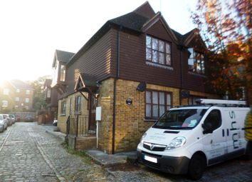 Thumbnail 1 bed flat to rent in Bishops Walk, Rochester
