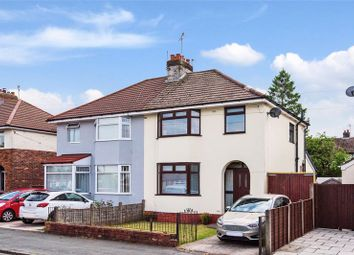 Thumbnail 3 bed semi-detached house for sale in Liverpool Road, Aughton, Ormskirk