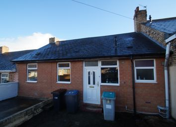 Thumbnail 2 bed terraced bungalow to rent in North Street, Crookhall, Consett