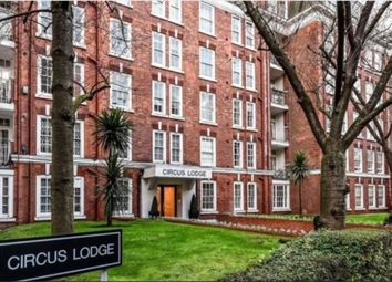 Thumbnail 2 bed flat for sale in Circus Road, London