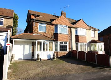 4 bed semi-detached house for sale in Smithfield Avenue, Trowell, Nottingham NG9