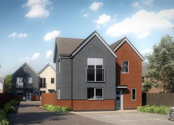 2 bed detached house for sale in Ridgemere Close, Yardley, Birmingham B26
