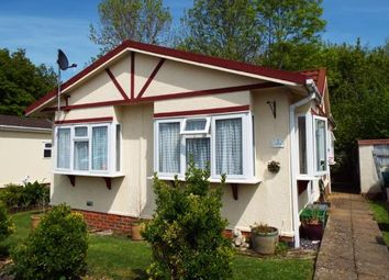 2 bed detached house for sale in St. Peters Avenue, Berrys Green Road, Berrys Green, Kent TN16