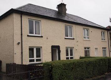 Thumbnail 2 bed flat to rent in Bankhead Avenue, Knightswood, Glasgow G13,