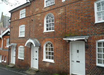 Thumbnail 2 bed terraced house to rent in Church Street, Buckingham