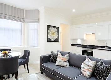 Thumbnail 1 bed flat to rent in Lexham Gardens, Kensington, South Kensington