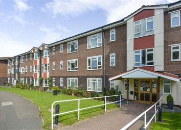 Thumbnail 2 bed flat for sale in 56 Firs Close, Claygate, Esher, Surrey