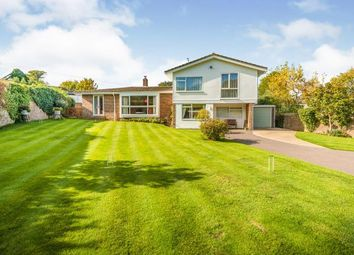 Thumbnail 5 bed detached house for sale in Fryern Park, Fryern Road, Storrington, West Sussex