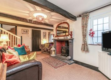 Thumbnail 2 bed terraced house for sale in High Street, Tenterden