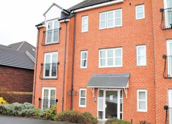 Thumbnail 2 bed flat for sale in The Willows, Gateshead