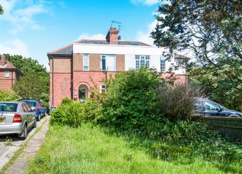 Thumbnail 3 bed semi-detached house for sale in Sedlescombe Road North, St. Leonards-On-Sea