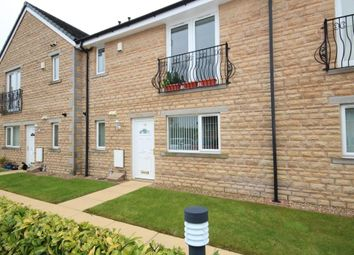 Thumbnail 2 bed flat for sale in Paddock Top Mews, Off Hagg Street, Colne, Lancashire