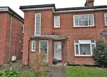 Thumbnail 3 bed maisonette to rent in Shrublands Close, Chelmsford