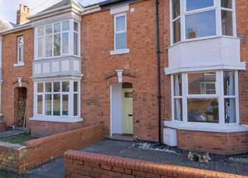 Thumbnail 3 bed terraced house to rent in Princess Road, Evesham