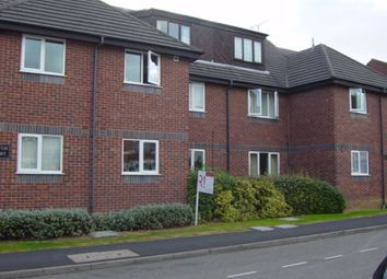 Thumbnail 2 bed flat to rent in Oxford Street, Rugby