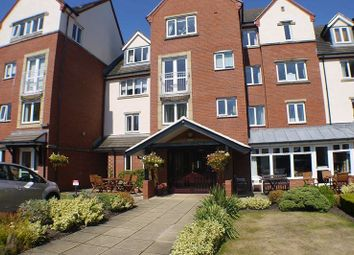 Thumbnail 1 bed flat to rent in Madingley Court, Cambridge Road, Southport