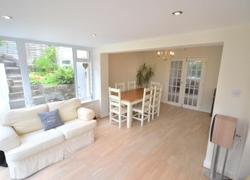 Thumbnail 3 bed detached house to rent in Leighton Road, Bath