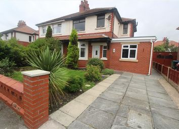 Thumbnail 4 bed property for sale in Richmond Avenue, Thornton Cleveleys