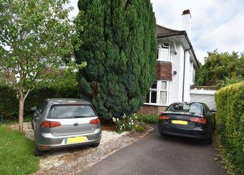 3 bed semi-detached house for sale in Mangotsfield Road, Mangotsfield, Bristol BS16