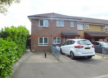 Thumbnail 2 bed maisonette for sale in Bourne Close, Isleworth, London