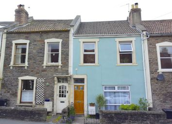Thumbnail 3 bed terraced house for sale in Cassell Road, Fishponds, Bristol