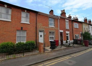 3 bed terraced house to rent in Upper Crown Street, Reading RG1