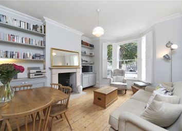 Thumbnail 1 bed flat for sale in Tabley Road, London