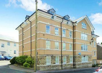 Thumbnail 2 bed flat to rent in The Wellhouse, Well Lane, Liskeard, Cornwall