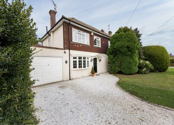 Thumbnail 4 bed detached house for sale in Cory Drive, Hutton, Brentwood