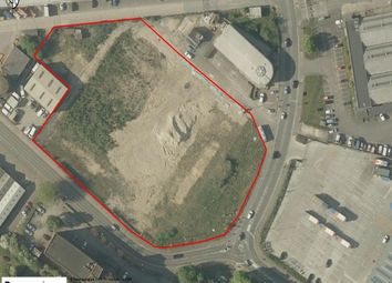 Thumbnail Land for sale in Swindon