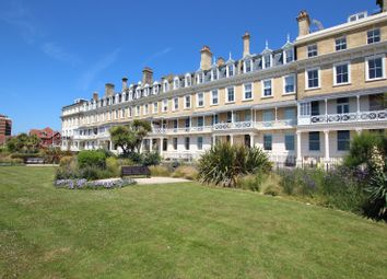 Thumbnail Studio to rent in Heene Terrace, Worthing