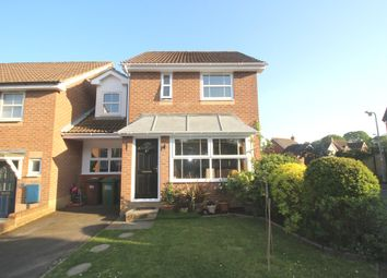 Thumbnail 4 bed end terrace house for sale in Glessing Road, Stone Cross, Pevensey